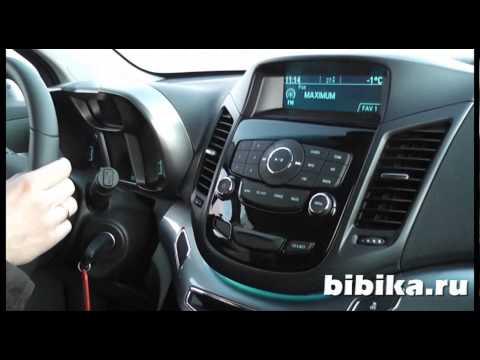 Тест-драйв Chevrolet Orlando 2012