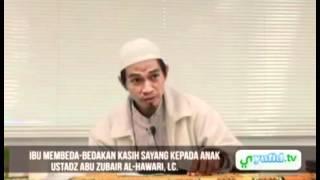 Ceramah Singkat - Jika Ibu Membedakan Kasih Sayang Terhadap Anak (Kajian Islam Jepang)