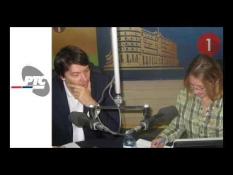 Rusko - Turska kriza i Balkan / Nikola Jovanović za Radio Beograd 1