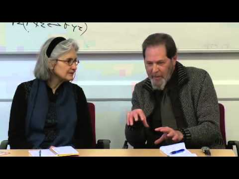 Humanitas - Professor Lorraine Daston, University of Oxford, Lecture 2