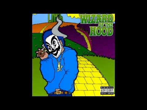 Violent J - Multiple Myselves