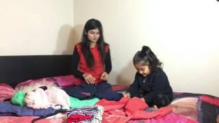 Kahani ghar ghar ki || Unexampled Inderaj || Funny Video