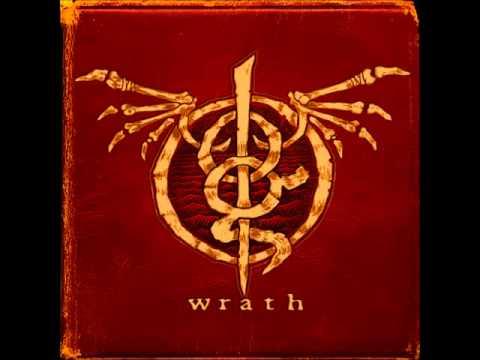 Lamb Of God - Wrath (album)