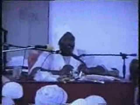 الشيخ حامد آدم : روحانيات الذكر  جزء 6