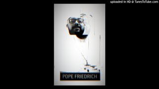 "POPE FRIEDRICH - ""RIO COLORADO"""