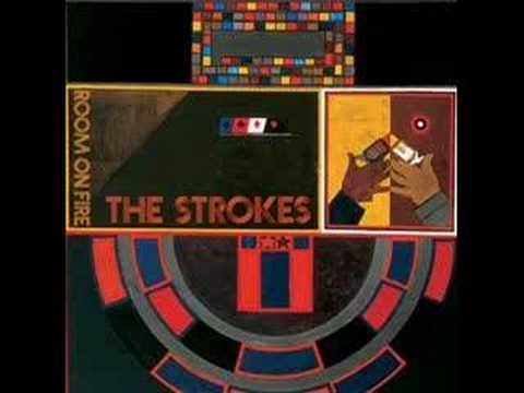 Strokes - Automatic Stop