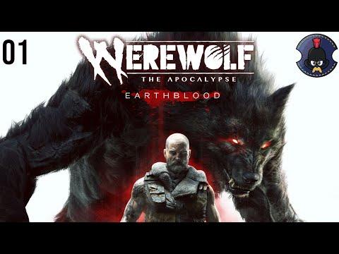 Werewolf: The Apocalypse - Earthblood | 01 | Was kann das Werewolf Spiel? | Deutsch