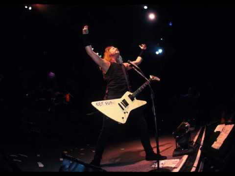 Metallica - One - Tuned Down To C (instrumental Version) video
