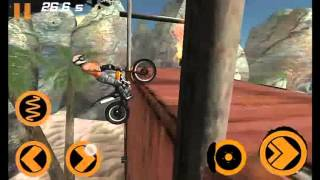 Trial Xtreme 2 gameplay Android Bike Game
