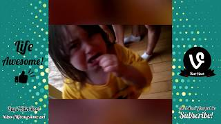 Funny Kids and Animals Fails and Compilation