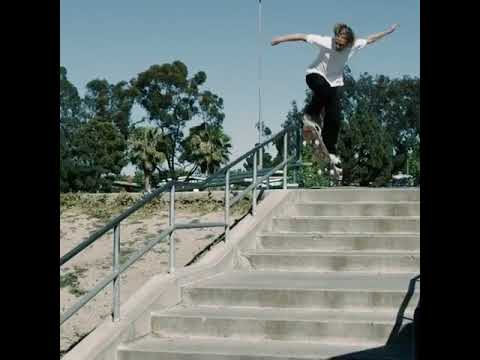 As a community, should we discuss this lock in 🧐 by @daniellutheran89 | Shralpin Skateboarding
