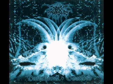 Darkthrone - Rex