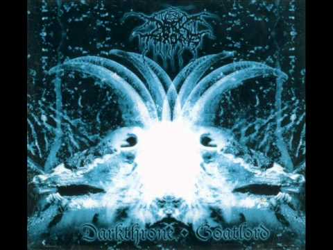 Darkthrone - Rex