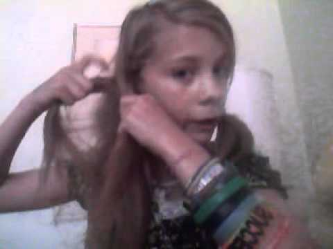 Braid Yourself Braid Pigtails on Yourself