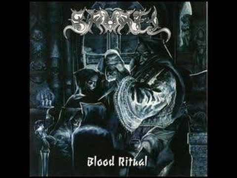 Samael - Blood Ritual - Blood Ritual