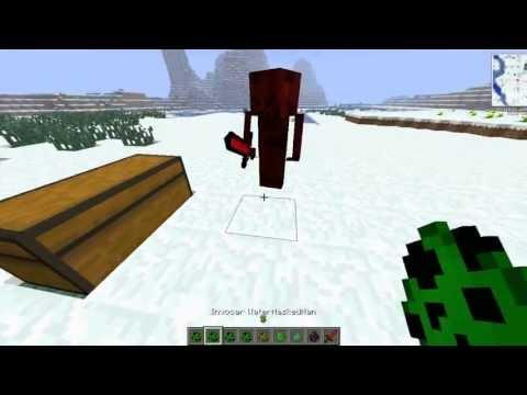 Pack de mods para Minecraft (1.5.2) mod's bem fodas !!!