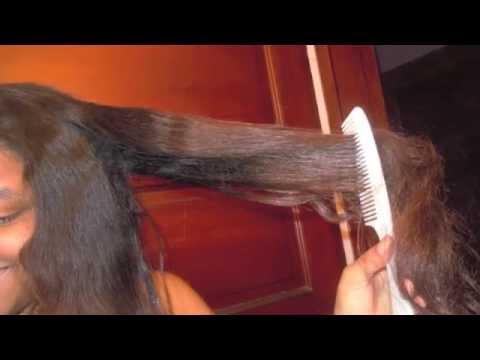 Shima's Shampoo Tutorial