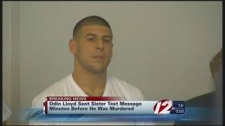 Victims Last Texts 5pm