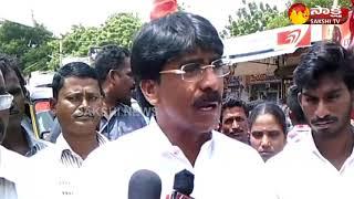 YSRCP Leaders Participates Ravali Jagan - Kavali Jagan Programme in Nellore - netivaarthalu.com