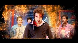 Oosaravelli - Oosaravelli Telugu Movie New Trailer 03- Jr Ntr, Tamanna