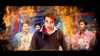 Oosaravelli - Oosaravelli Telugu Movie New Trailer 03- Jr Ntr, Tamanna