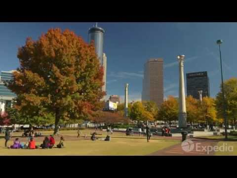Atlanta Vacation Travel Guide