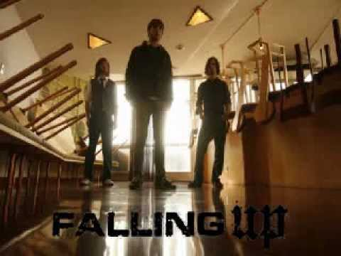 Falling Up - Tomorrows