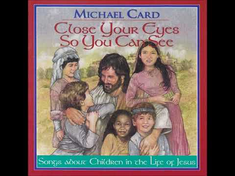Michael Card - He Sends His Angels
