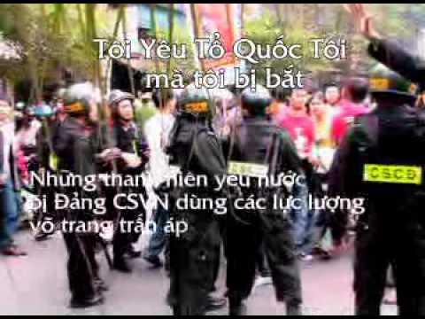 Ai giao cho Đảng Cọng Sản Việt Nam quyền lãnh đạo đất nước ?