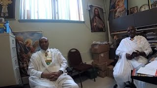 Ethiopian Orthodox Tewahedo Debre Selam MedhaneAlem EOTC in Minneapolis