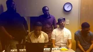 Smile/What Can I Do Medley- by Jonathan Nelson /Tye Tribbett/Kj Scriven