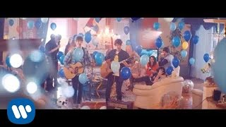 Light & Love - Blueberry Sky (Official Video)