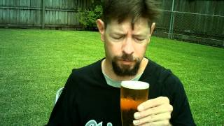 Louisiana Beer Reviews: Ballantine XXX Ale