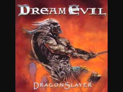 Dream Evil - Save Us