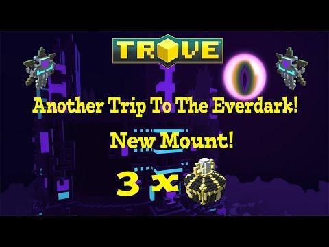 Trove: BACK TO THE EVERDARK!