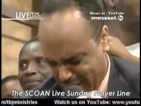 SCOAN 23 Feb 2014: Prayer Line: Prophecy, Deliverance With Prophet TB Joshua, Emmanuel TV