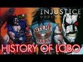 INJUSTICE: GODS AMONG US - History of Lobo [HD]