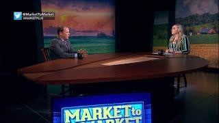 Market Plus: Ted Seifried (October 19, 2018)
