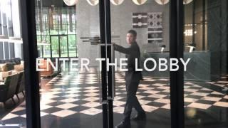 NOBLE Ploenchit Entrance ประสบการณ์การเข้าคอนโดโนเบิ้ล เพลินจิต