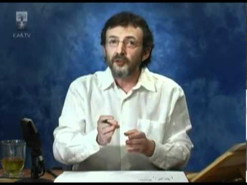 Kabbalah Revealed Episode 4 -- The Force of Development and the Meaning of Suffering