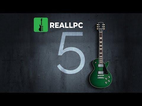 RealLPC 5