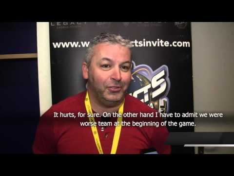 2016 WSI 02 Czech Selects - Pro Hockey POST GAME INTERVIEWS