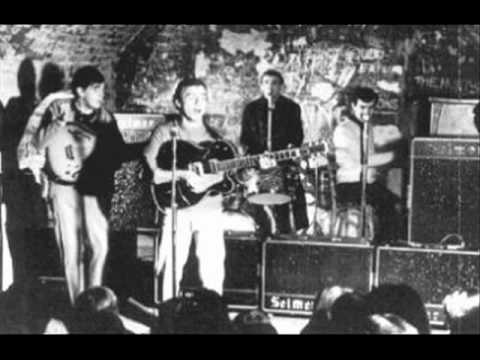 Gerry & The Pacemakers - Ill Wait For You