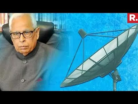 J&K Governor Orders Shutdown Of 30 Pak Channels