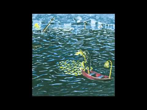 Explosions In The Sky - Its Natural To Be Afraid