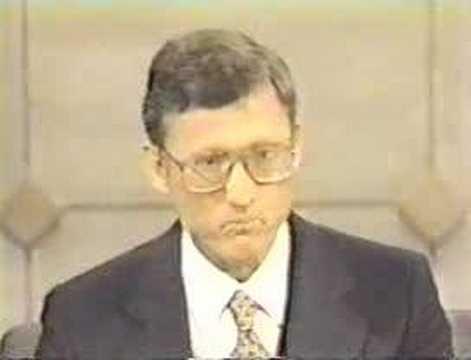 Talk Show on Susan Atkins (Manson Family Killer) Part 2