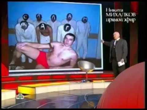 Михалков про Дагов в армии