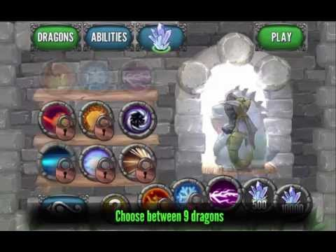 Epic Dragons APK Cover
