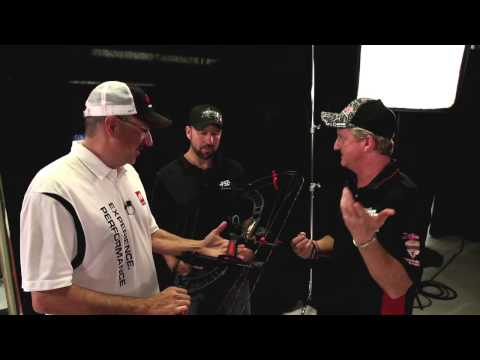 2014 Full Throttle - Drury. Kreuter. & Gregory discuss the newest & FASTEST bow from PSE