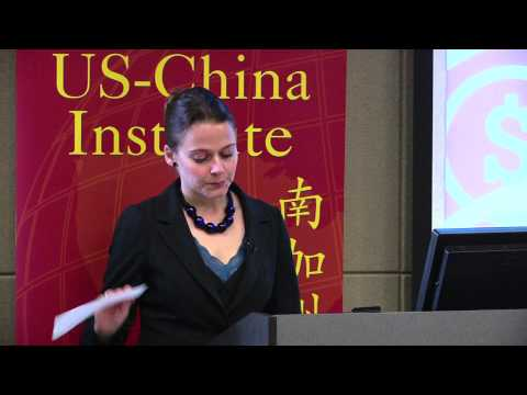 Alison Friedman - China's Performing Arts in the 21st Century